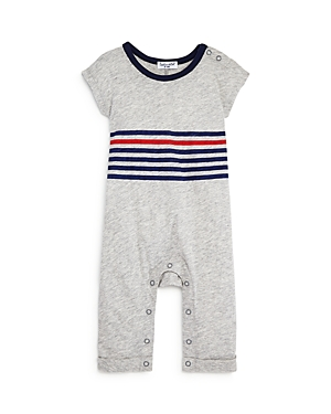 Splendid Boys' Striped Coverall - Baby