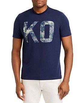 Michael Kors - KXT Graphic Logo Tee