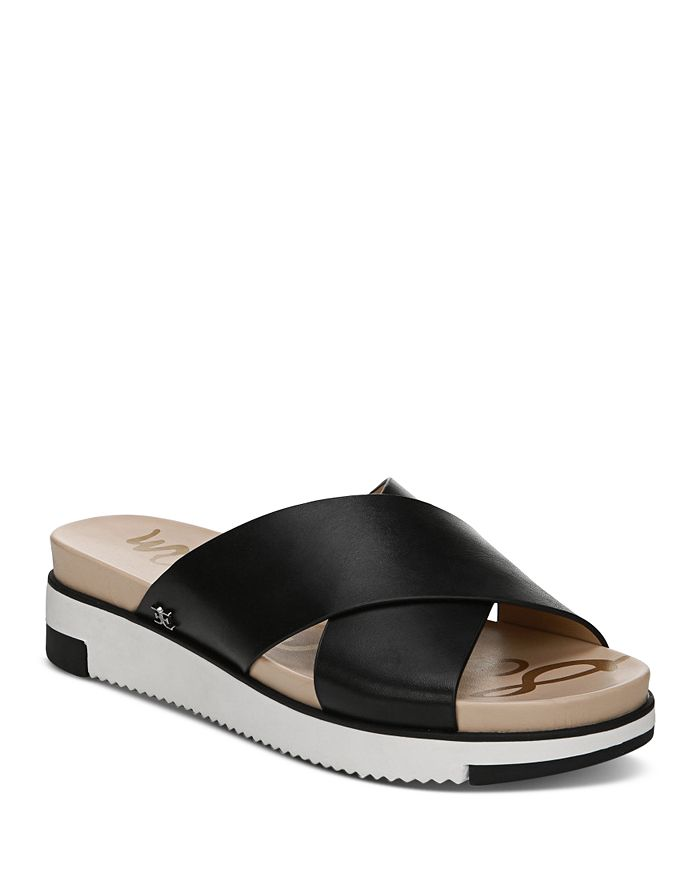 Sam Edelman - Women's Audrea Platform Slide Sandals
