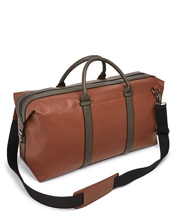Ted Baker - Textured Holdall Bag