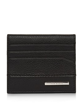 Ted Baker - Bombay Leather Cardholder
