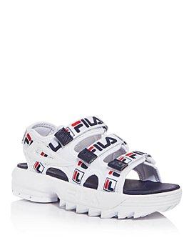 FILA - Women's Disruptor Platform Sandals