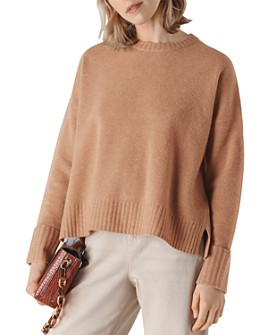 Whistles - Merino Wool Pullover Sweater