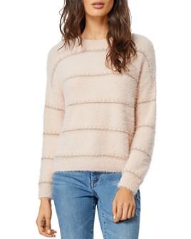 Habitual - Jessie Stitched Sweater