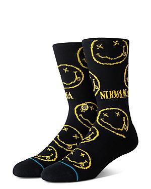 Stance Nirvana Face Socks