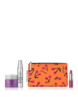 Clinique - Plus, spend $55 and get a second gift!