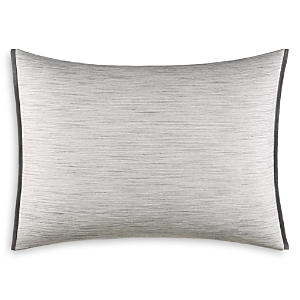 Vera Wang Grisaille Weave King Sham