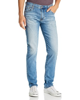AG - Tellis Slim Fit Jeans in Rising Star