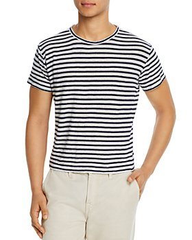 7 For All Mankind - Breton Stripe T-Shirt