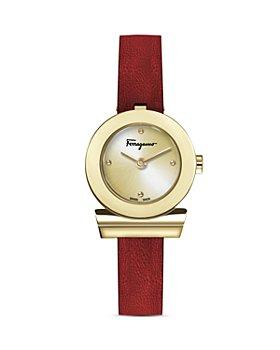 Salvatore Ferragamo - Gancini Watch, 27mm