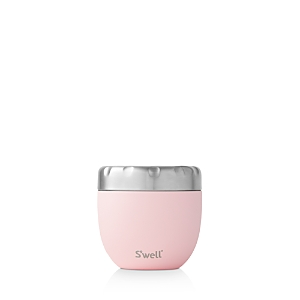 S'well Eats Pink Topaz Food Storage Container Set