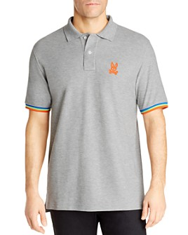 Psycho Bunny - Cunard Cotton Polo