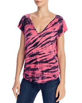 LNA - Blithe Tie-Dye T-Shirt