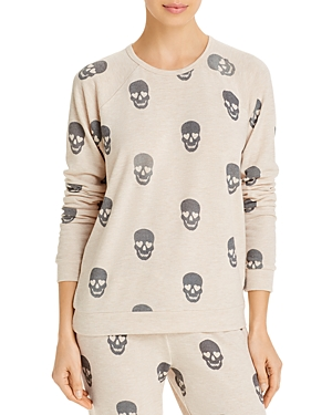 Pj Salvage Peachy Dreams Printed Top - 100% Exclusive-Women