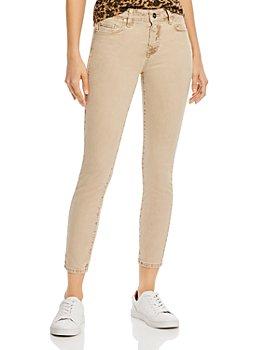 PAIGE - Verdugo Skinny Jeans