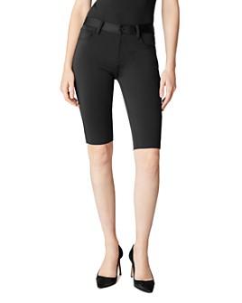 J Brand - Skinny Bermuda Shorts