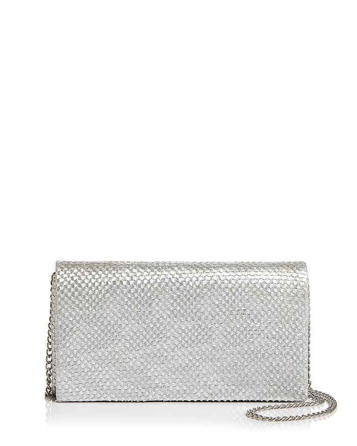 AQUA - Woven Clutch - 100% Exclusive
