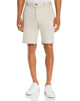 Brooks Brothers - Regular Fit Stretch Shorts