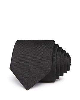 Michael Kors - Boys' Solid Silk Tie