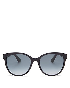 Gucci - Women's Round Sunglasses, 55mm