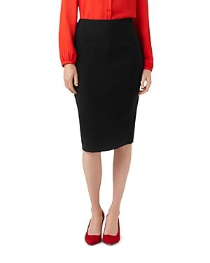 Alva Pencil Skirt