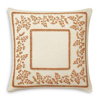 "Ralph Lauren - Roslyn Decorative Pillow, 18"" x 18"""