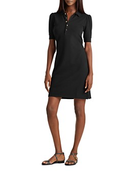 Ralph Lauren - Short Sleeve Polo Dress