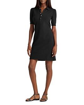 Ralph Lauren - Short Sleeve Polo Dress