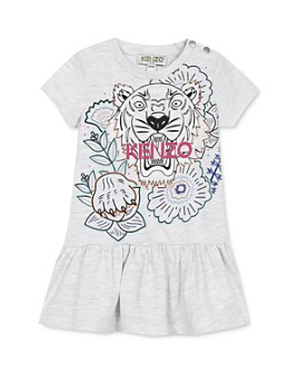 Kenzo - Girls' Tiger Dress