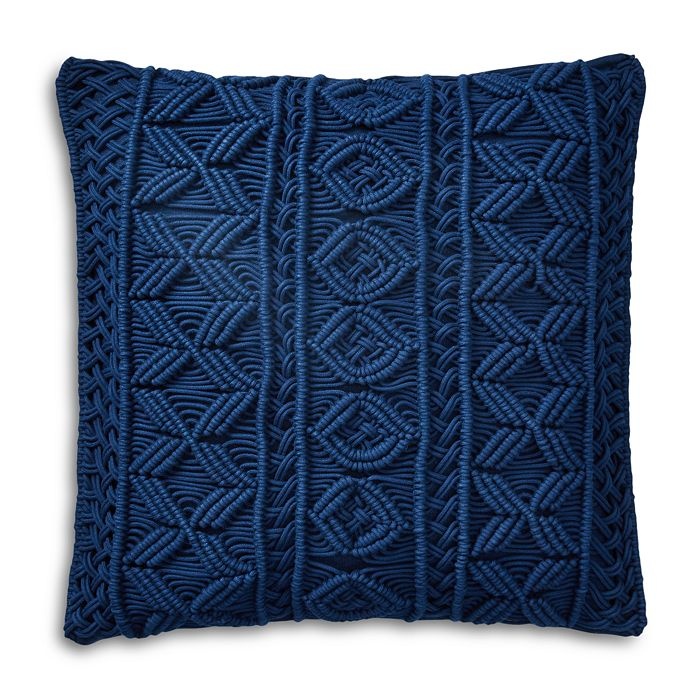 "Ralph Lauren - Meadow Decorative Pillow, 18"" x 18"""