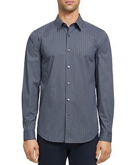 Theory - Irving Dash Slim Fit Shirt