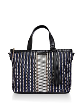 Ted Baker - Aylah Small Woven Tote