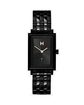 MVMT - Caviar Watch, 24mm x 26mm