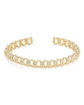 Kendra Scott - Fallyn Chain Link Cuff Bracelet