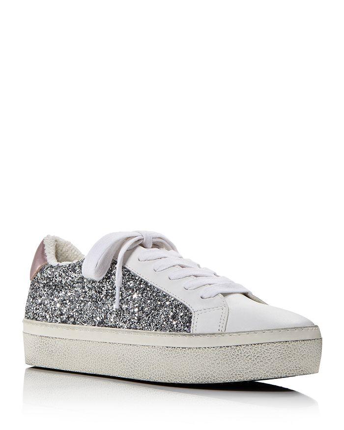AQUA - Play Lace Up Platform Sneakers - 100% Exclusive