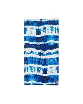 Slowtide - Indigo Sun Beach Towel