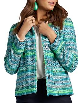 BASLER - Multi-Tweed Jacket