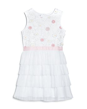 BCBG GIRLS - Girls' Floral Tiered Dress - Big Kid