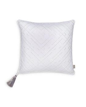 "Ted Baker - Trellis Decorative Pillow, 18"" x 18"""