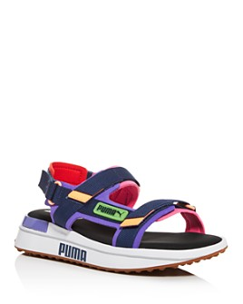 PUMA - Women's Future Rider Platform Sandals
