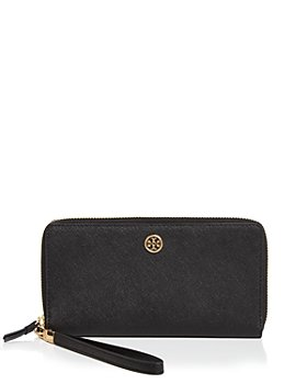 Tory Burch - Robinson Continental Leather Wallet
