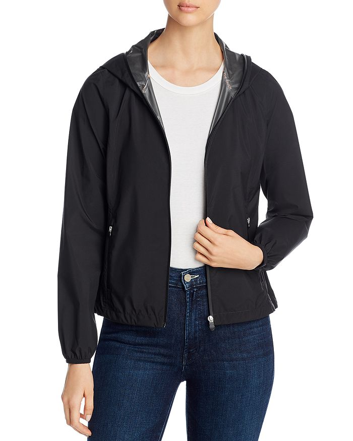 Save The Duck - Hooded Shell Jacket