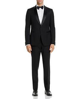 Z Zegna - Slim Fit Tuxedo