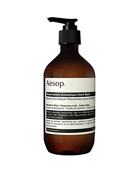 Aesop - Resurrection Aromatique Hand Balm