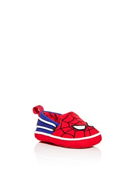 TOMS - Boys' Lima Marvel Spiderman Slip-On Sneakers - Baby