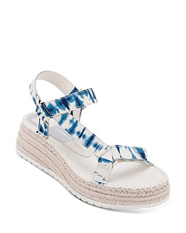 Dolce Vita - Women's Mano Espadrille Sandals - 100% Exclusive