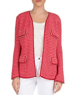 Gerard Darel - Amadea Tweed Jacket