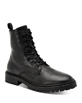 ALLSAINTS - Men's Tobias Combat Boots