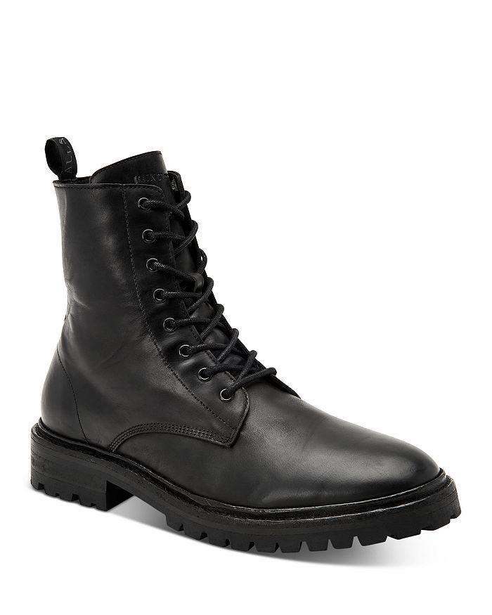Combat Boots Online