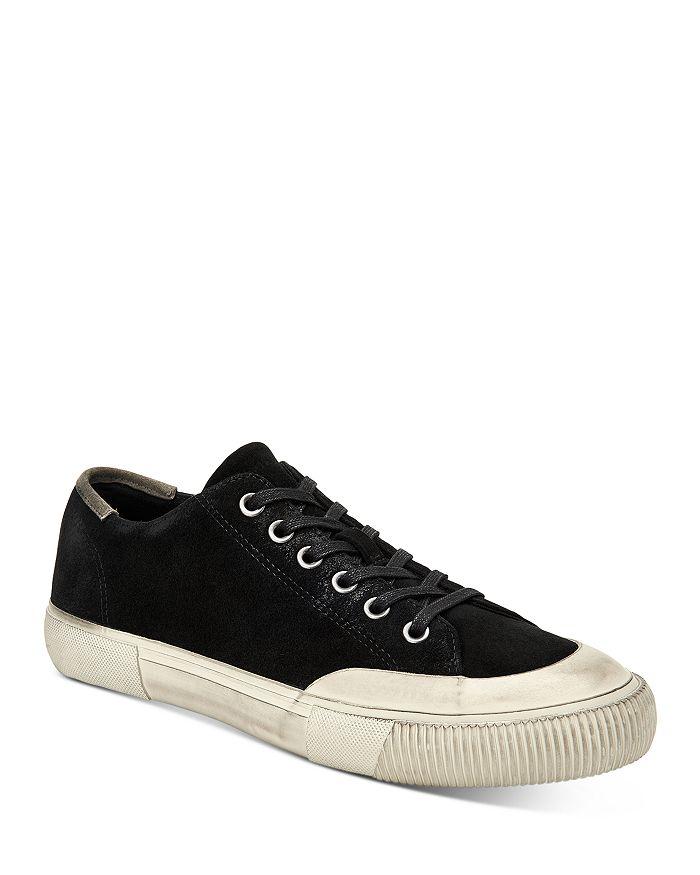 ALLSAINTS - Men's Dumont Suede Sneakers